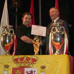 Premio Federación Futbol