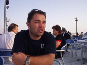Lorenzo Gozalo Sobre mi Lekavitos