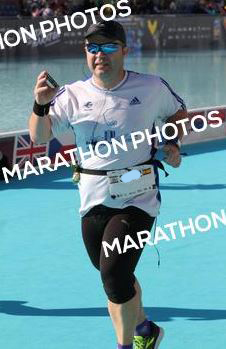 mi primer maraton